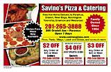 Savino's Pizza & Catering