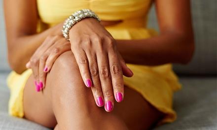 Allendale Nails