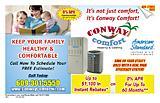 Conway Comfort