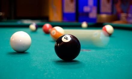 Breaker Billiards