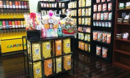 International Popcorn & Confections