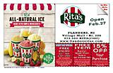 Rita's Italian Ice and Custard