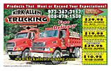Kirk Allen Trucking