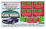 Chester Car Wash