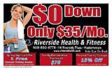 Riverside Health & Fitness Center