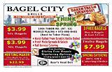 Bagel City