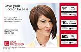 COST CUTTERS FAMILY HAIR SALON