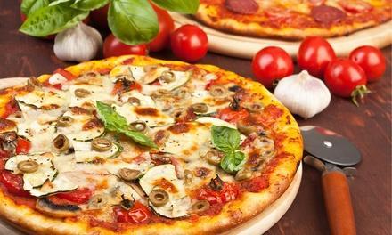 Village Pizza Restaurant