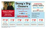 Dewey's Dry Cleaners