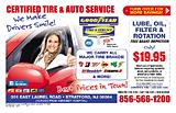 Certified Tire & Auto Service