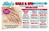 Kay's Nails