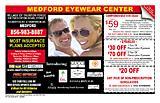 Medford Eyewear Center