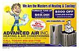 Advanced Air Inc.