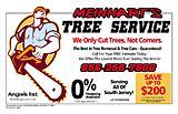 Meinhart's Tree Service