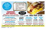 Township Hot Bagels And Deli