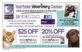 Voorhees Veterinary Center