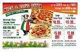 Nick & Joe's Pizzeria