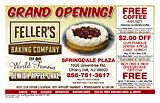 Fellers Baking Company