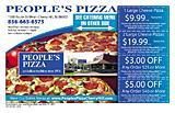 Peoples Pizza Inc