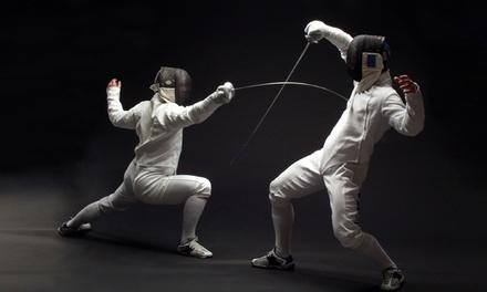 Rising Stars Fencing Academy