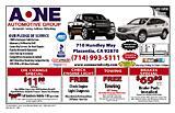 A One Automotive Group