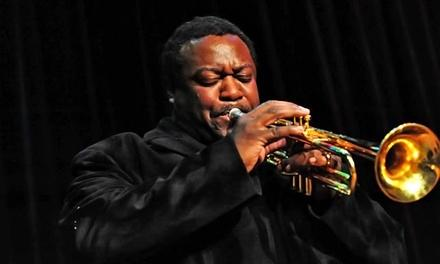 Trumpets Jazz Club-Restaurant