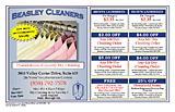 Beasley Cleaners