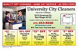 University City Cleaners