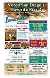 Leucadia Pizza Enc, Inc.
