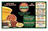 Shane's Pizza & Pints