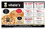 Vitale's Italian Restaurante