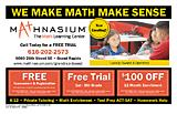Mathnasium of Richmond