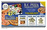 B.c.pizza