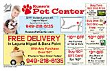 Russo's Pet Center