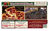 Tony Pepperoni Pizzeria Av