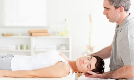 Advanced Injury Rehabilitation