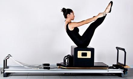Propulsion Pilates