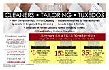 Baroni Cleaners, Tailoring & Tuxedos