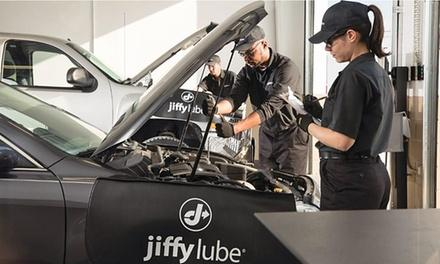 Jiffy Lube Morgan Hill