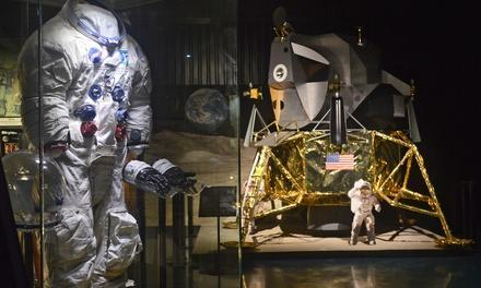 Stafford Air & Space Museum