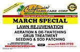 California Yard Care