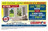 Champion Windows - Columbus