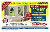 Champion Windows - Grand Rapid