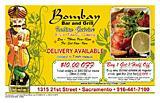 Bombay Bar & Brill