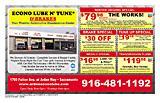 Econo Lube & Tune 824-
