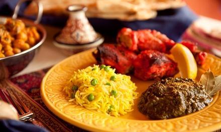 Marrakech Gourmet