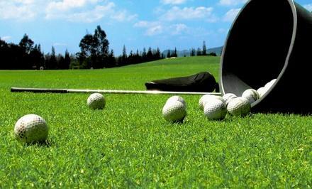 Papio Greens Golf Center