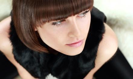Stacy Kubik at Avalon Suites