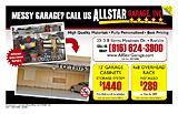 Allstar Garage Inc