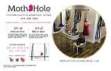 The Moth Hole